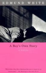 A-boys-own-story edmund white