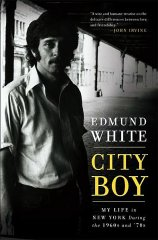 city boy edmund white