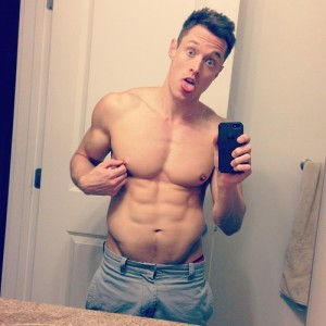 I love me some Davey Wavey . . . BUT I challenge him to a HUG-OFF