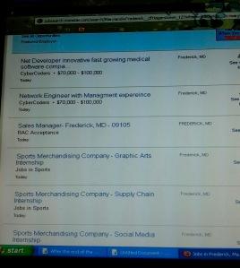 May 20 Jobs