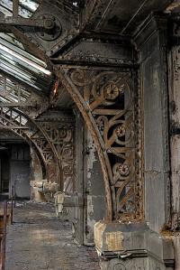 May 20 ruins