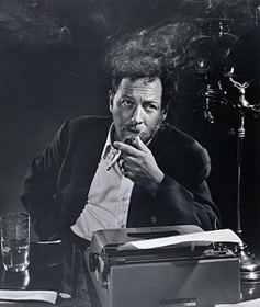 The inimitable Mr. Tennessee Williams