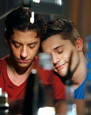 Tom & Kyle