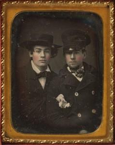 2 Men 1855