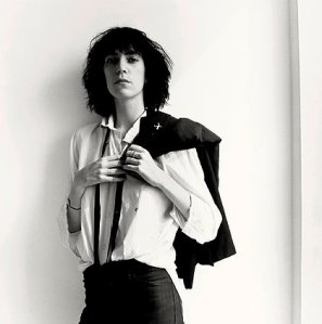 Mapplethorpe Patti