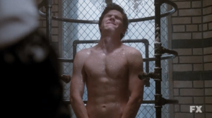 evan peters front