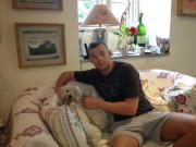 tovey, russell and doggie 4