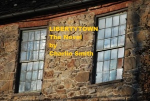 libertytown cover