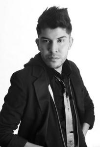 Mondo Guerra - official photo from his website