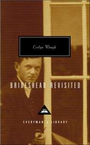 waugh bridesheadrevisited