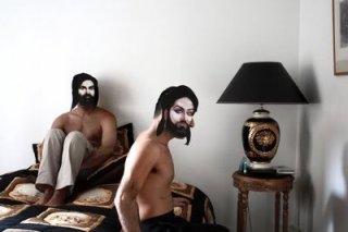 commedia masks 4