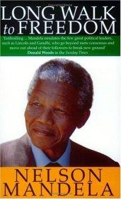 Mandela Long Walk to Freedom