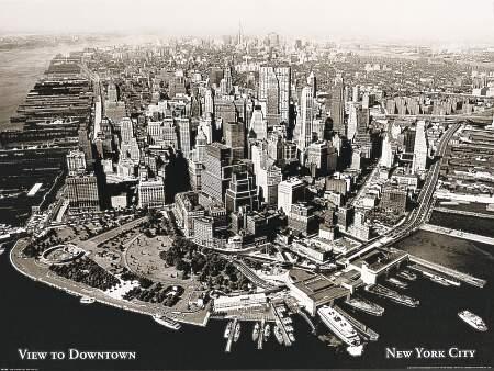 NYC 1940s