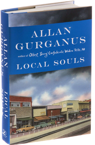 Gurganus Local Souls