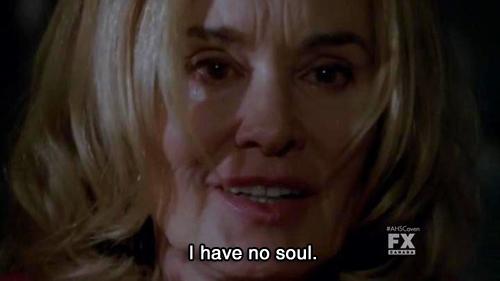 Lange i have no soul