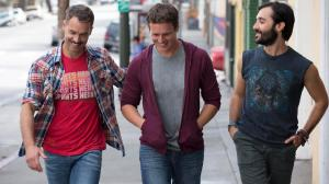 "Murray Bartlett, Jonathan Groff, Frankie J. Alvarez, ""Looking"""