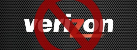 No-Verizon