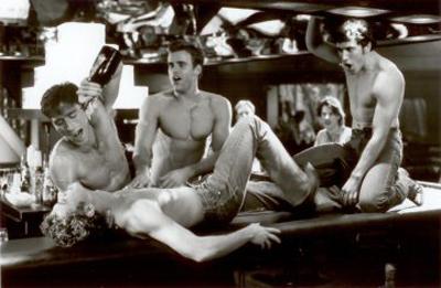 Studio 54 ryan phillippe gay