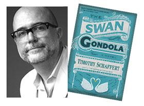 Schaffert, Swan Gondola