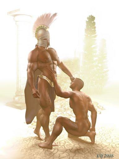 Sparta Lovers