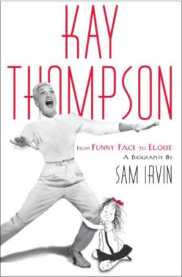 Thompson, Kay book