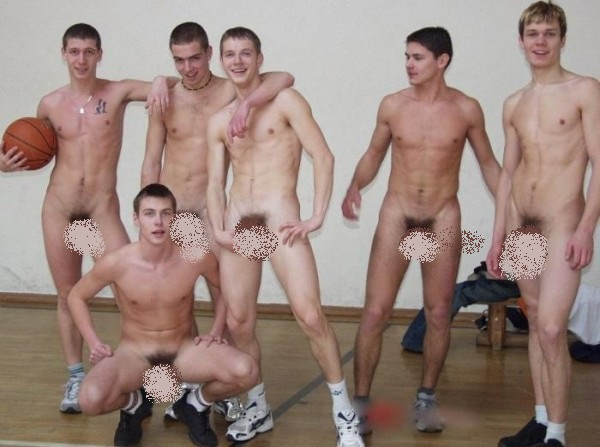 Gay Sex Basketball