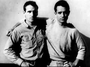 Kerouac, Cassady