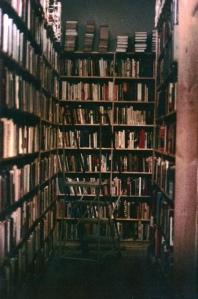 Library Feb 19