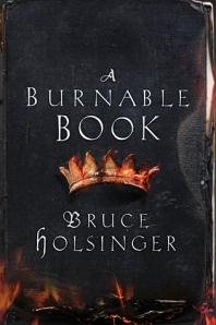 burnable book