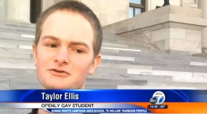 Taylor Ellis