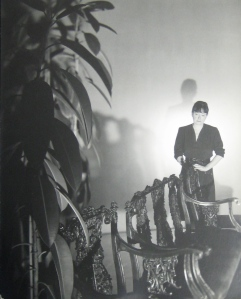 George Platt Lynes photo of Dorothy Parker