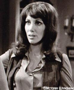 Victoria Wyndham