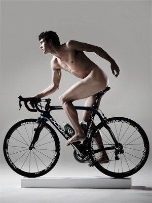 Olympic Biker, Ben Swift