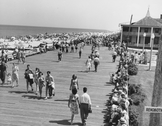 Rehoboth-Boardwalk