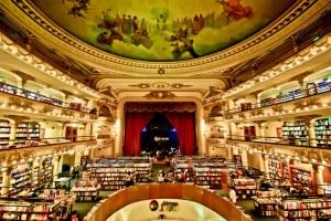 bookstore argentina