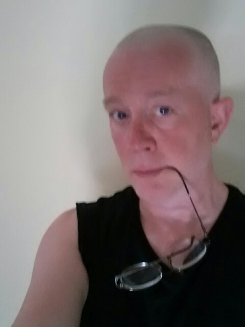 c bald 2