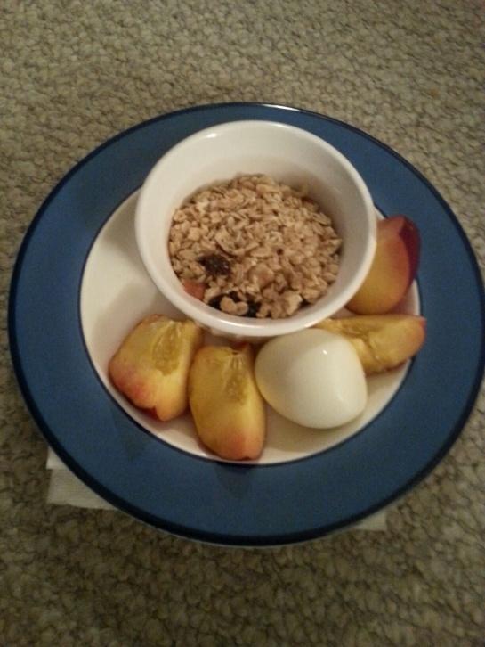 June 3 2014 breakfast