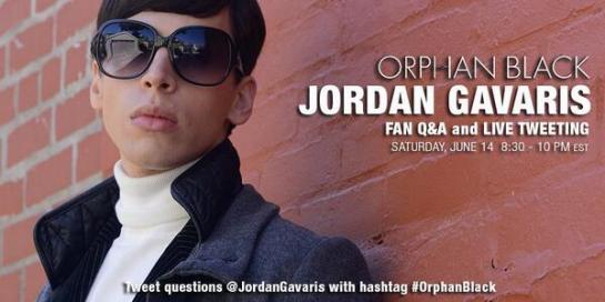 Orphan Black Fee