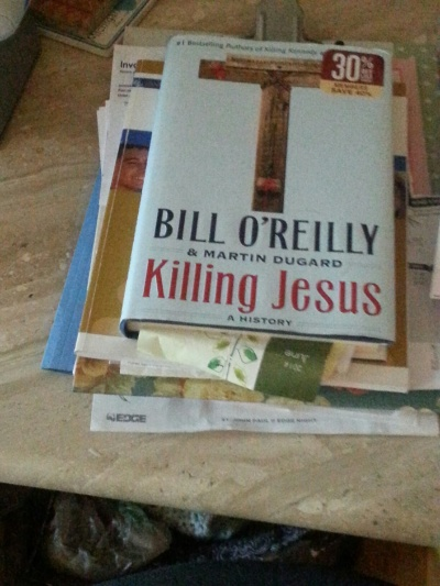 """So-called """"book"""" seen on a desk in house I am sitting"""