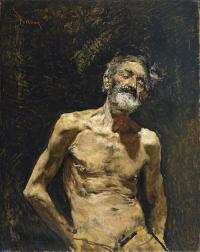 Naked Old Man 2