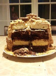 Kieran Cake Feb 2016