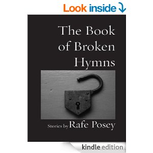 Posey, Book of Broken Hymns