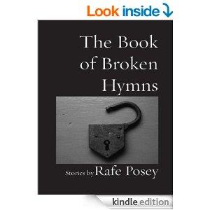Posey, Book of Broken Hymns