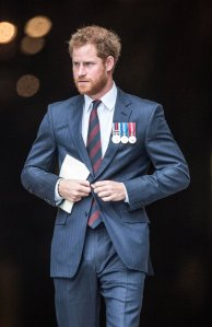 prince harry bulge