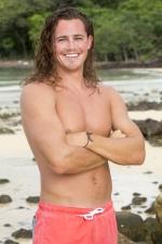 Survivor Joe Anglim