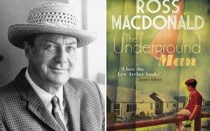 underground man ross macdonald