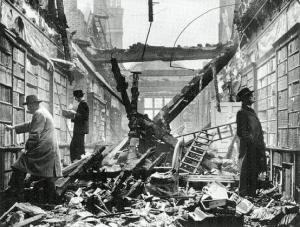 books explosion