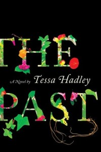 Hadley The Past