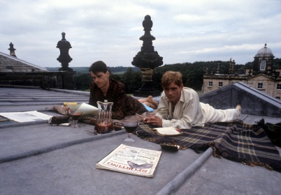 Brideshead original