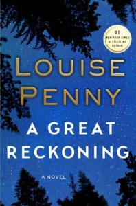 Penny, Louise A Great Reckoning 2